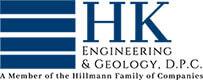 HK Engineering & Geology, D.P.C.